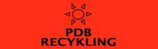 PDB Recycling